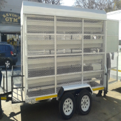 Msf Trailer Manufacturers Mobile Kitchens Mobile